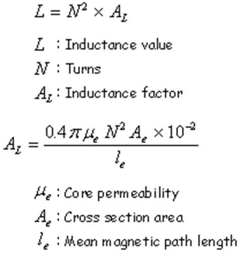 calculate inductance al calculate inductance using al 28 images inductance coil32 inductance calculator owenduffy