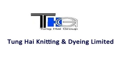 tung hai knitting dyeing ltd business assignment point