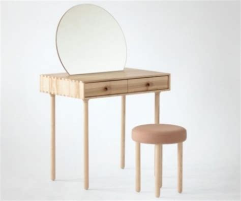 Furnicher Dressing 6fut By 30 Inch 30 Mid Century Dressing Tables And Vanities Digsdigs