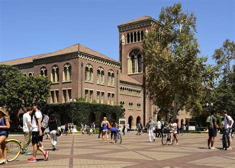 Mba Schools In Southern California by Diversity At Usc