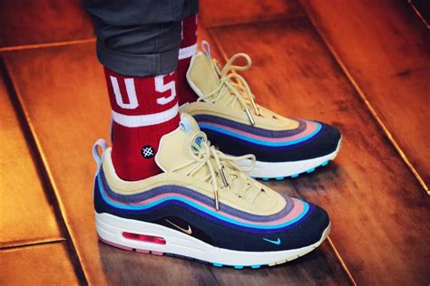 Nike Wotherspoon nike air max 1 97 vf sw wotherspoon www kicks vogue air max air max