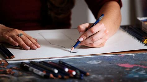 Drawings To Do how to do a pencil drawing drawing tutorials