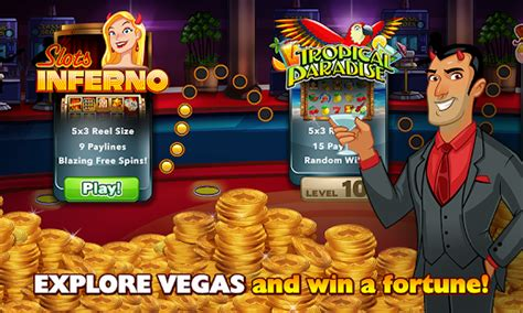 jackpot casino apk slots jackpot inferno casino apk for windows phone android and apps
