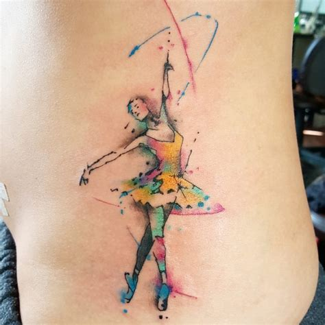watercolor tattoo 10 years later 36 beautiful watercolor tattoos from the world s finest
