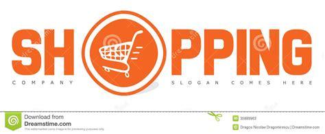 shopping cart icon stock vector image of shopping shape