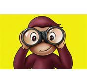 Cute Monkey Cartoon Wallpapers  HD