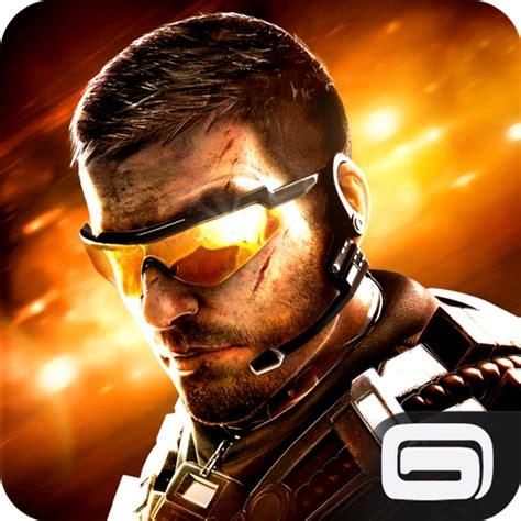 modern combat 5 gameloft s modern combat 5 blackout on sale for 3