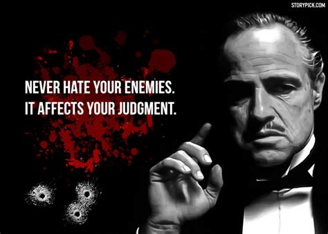 godfather quotes 15 quotes from the greatest of all times the godfather