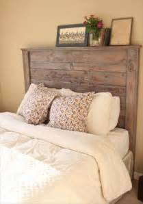 10 diy pallet headboard designs diy and crafts