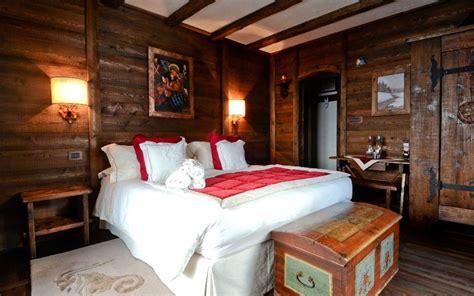 capricorno a letto chalet il capricorno hotel sauze d oulx