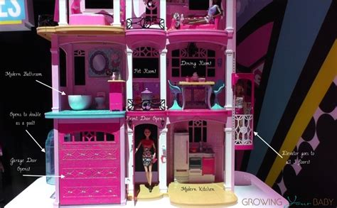 2015 barbie dream house new barbie dream house 2015 myideasbedroom com