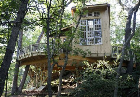 treehouse in seattle middleton family to be featured on treehouse masters tv