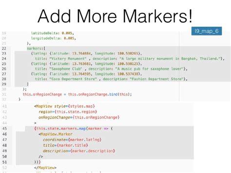 react native mapview tutorial react native tutorial map