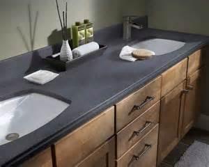 Custom Vanity Tops Corian Corian 174 Mineral Vanity Corian 174 Bathrooms