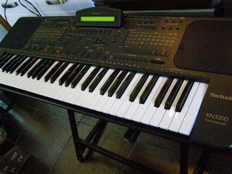 Keyboard Technics technics kn 1000 pro keyboard dudley sandwell