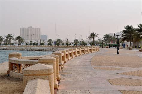corniche dammam top 5 best cities in saudi arabia for expats