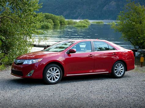 2014 Toyota Camery 2014 Toyota Camry Price Photos Reviews Features
