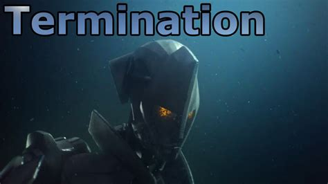 Ahza Maxy grey goo emergence dlc mission 1 quot termination quot