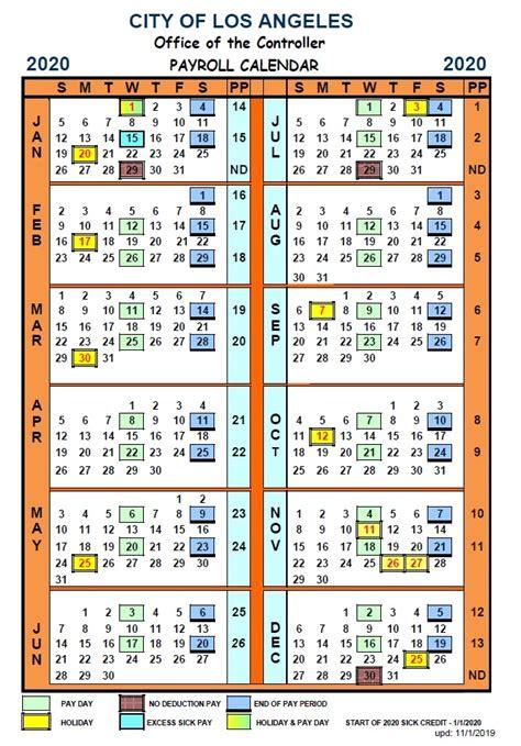 county holidays  los angeles  holiday calendar