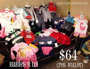 babies r us and toys r us kid s clearance clothing 4