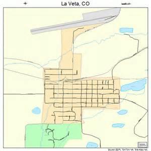 la veta colorado map la veta colorado map 0844100