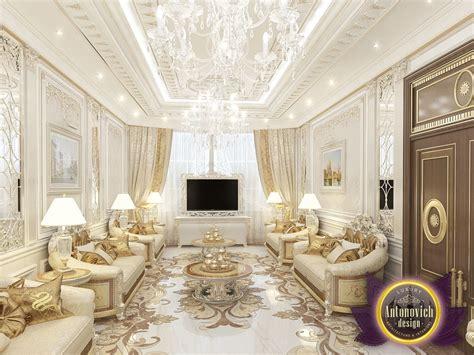 Creative Bedroom Decorating Ideas living room interior design by luxury antonovich design by