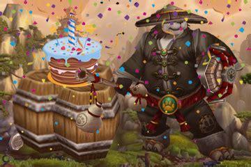 wow anniversaire de mists  pandaria breakflip