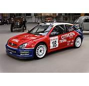 Citro&235n Xsara WRC – Wikip&233dia