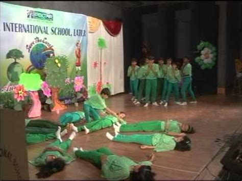 theme names for annual day podar international school latur annual function 2013
