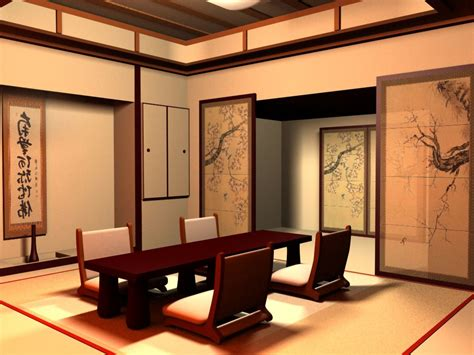 japanese interior design viahousecom