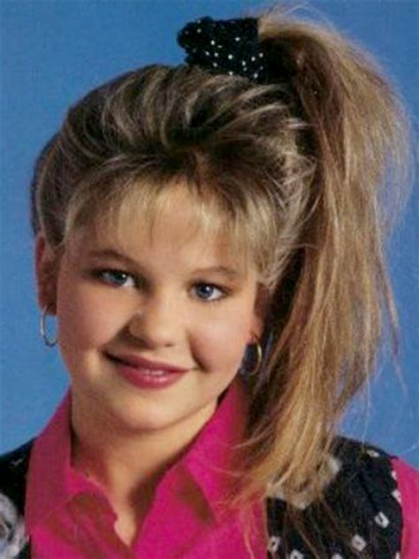 80s hairstyles ponytail 13 hairstyles you totally wore in the 80s side