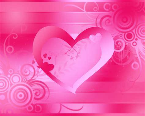 Pink Heart Wallpaper | touch my heart 25 beautiful pink heart wallpapers