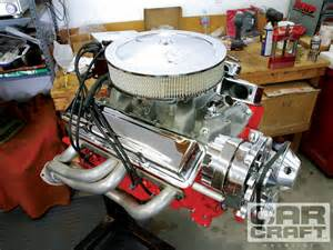 small block chevy 327 engine images frompo