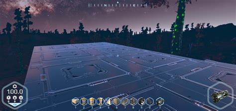 Planet Nomads by Planet Nomads A Sci Fi Sandbox Of Creation And