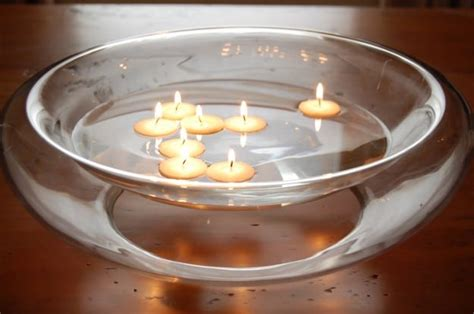 do tea lights float how to make floating part ii the art of doing
