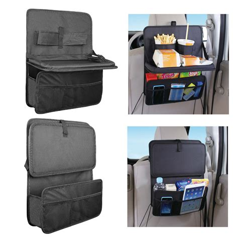 Limited Auto Seat Organizer popular back seat organizer with tray buy cheap back seat organizer with tray lots from china