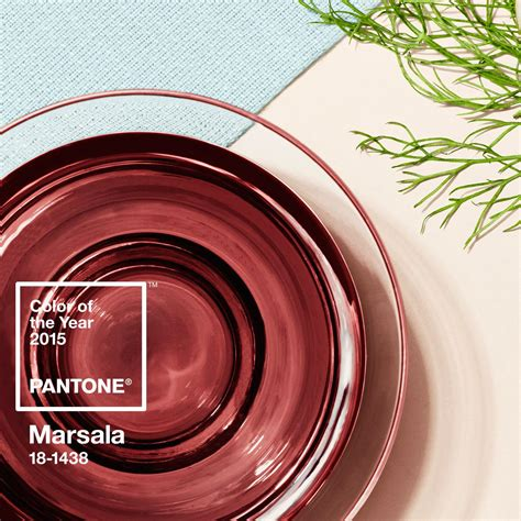 marsala is the pantone 174 color of the year for 2015