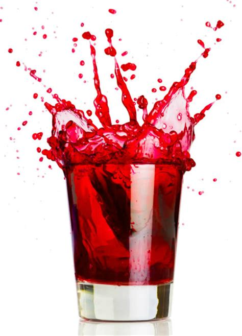 Cranberry Detox Cocktail by Simply The Best Detox Drink Best Herbal Health