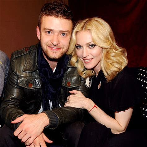 Justin Timberlake Madonna Collaboration Coming by The Madonna Collection I Ll Remember 2008