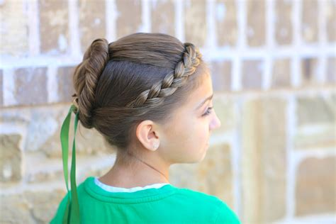 Hairstyles For Frozen by S Coronation Hairstyle Inspired By Disney S Frozen