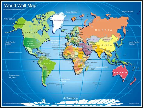 world map with country name hd world maps