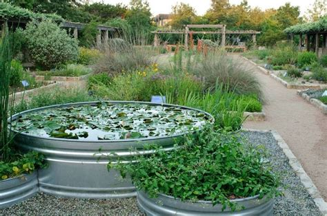 16 best images about water trough on gardens