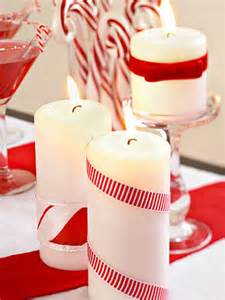 christmas candle decorating ideas to make christmas