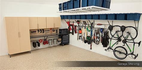 Garage Organization Franklin Tn Garage Organizers Tennessee Garage Shelving Accessories