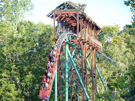 Busch Gardens Ta Rides by Day To Ride Gwazi At Busch Gardens Ta Announced