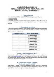 formulario renta 2016 como llenar el formulario de renta 2016 como llenar el
