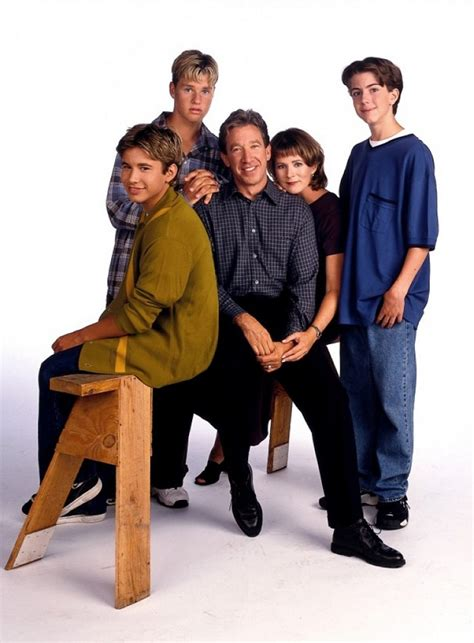 home tv shows home improvement home improvement tv show photo 30858805 fanpop