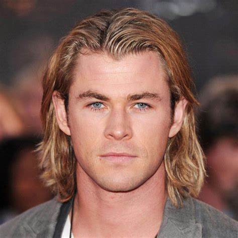 Chris Hairstyle by Chris Hemsworth Hairstyle Get The Chris Hemsworth Haircut