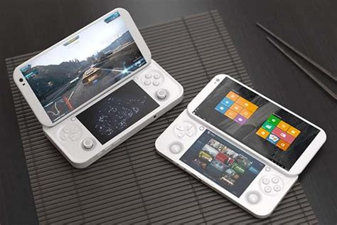 android handheld console pgs handheld console lets us play pc on the