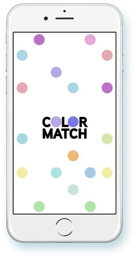 color match app color match app